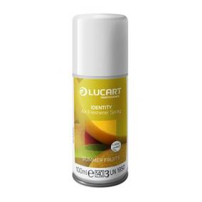 Illatosító spray utántöltő, LUCART