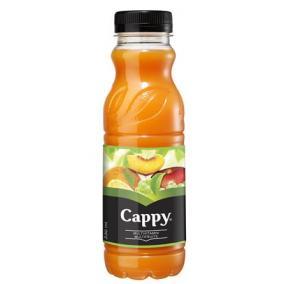 Gyümölcslé, 52%, 0,33 l, CAPPY multivitamin