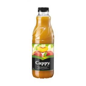 Gyümölcslé, 1 l, rostos, CAPPY, őszibarack