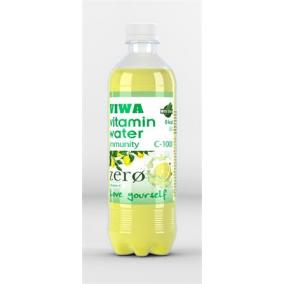 Vitaminital, szénsavmentes, cukormentes, 0,5 l, VIWA