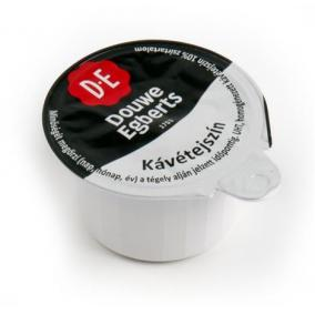 Kávétejszín, 120x10 g, DOUWE EGBERTS