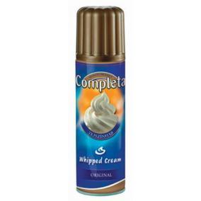 Tejszínhab spray, COMPLETA