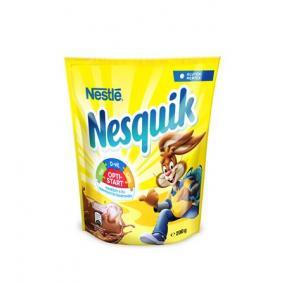 Kakaópor, instant, 200 g, NESQUIK