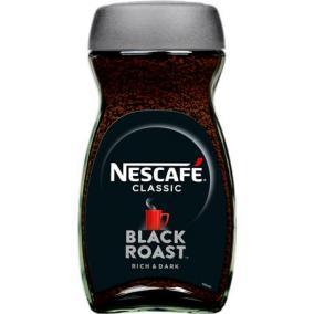Instant kávé, 200 g, üveges, NESCAFÉ