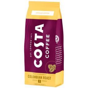Kávé, pörkölt, őrölt, 200 g, COSTA