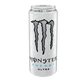 Energiaital, cukormentes, 500 ml, MONSTER