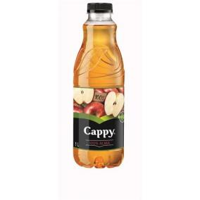 Gyümölcslé, 100%, 1 l, rostos, CAPPY, alma