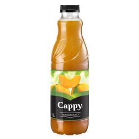 Gyümölcslé, 1 l, rostos, CAPPY, sárgabarack