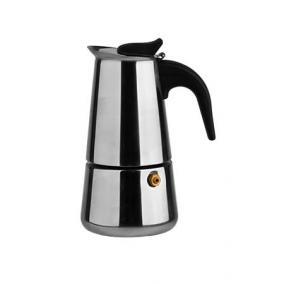 Kávéfőző, kotyogó, 4 személyes,
