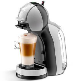 Kávéfőzőgép, kapszulás, KRUPS