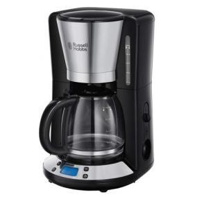 Kávéfőző, filteres, RUSSELL HOBBS