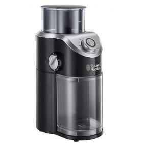 Kávédaráló, 100 g őrölt kávé kapacitás, RUSSELL HOBBS
