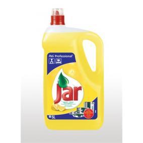 Mosogatószer, 5 l, JAR, citrom [5 liter]