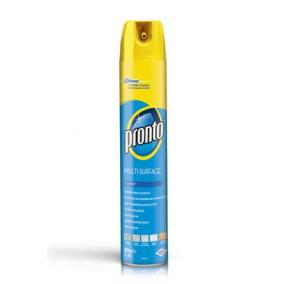 Felülettisztító, spray, 0,25 l, PRONTO