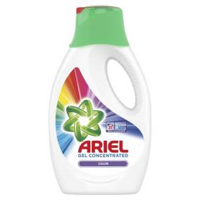 Folyékony mosószer, 1,1 l, ARIEL