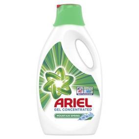 Folyékony mosószer, 2,2 l, ARIEL