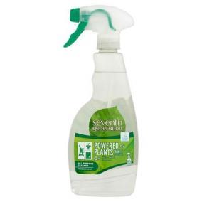 Fürdőszobai tiszító spray, 500 ml, SEVENTH GENERATION