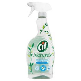 Fürdőszobai tiszító spray, 750 ml, CIF
