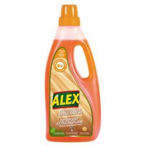 Padlótisztító folyadék, laminált padlóhoz, 750 ml, ALEX