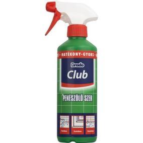 Penészölő szer, spray, 500 ml, BRADOCLUB