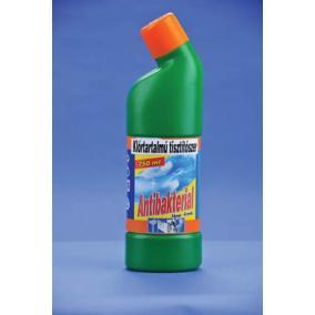 Antibakteriális gél, 0,75 l, hypo fresh