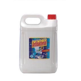 Antibakteriális gél, 5 l, hypo fresh [5 liter]