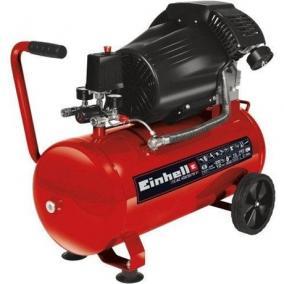Kompresszor elektromos, 50l - Einhell, TC-AC 420/50/10 V