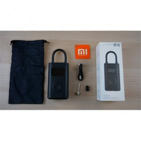 Kompresszor - Xiaomi, MI PORTABLE AIR PUMP