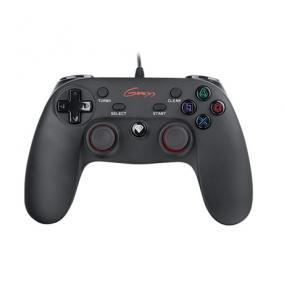 Kontroller PS3/PC - Natec, NJG-0707