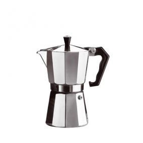 Kávéfőző kotyogós 1 személyes - Gat, 104101