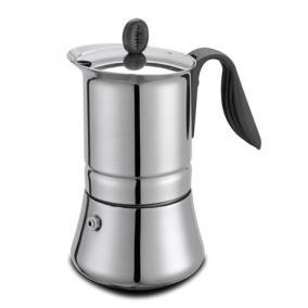 Kávéfőző kotyogós 6 személyes - Gat, 113206