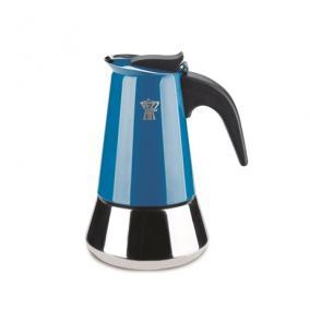 Kávéfőző kotyogós 2 személyes - Ghidini, 1386V KÉK
