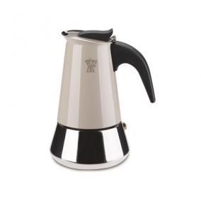 Kávéfőző kotyogós 2 személyes - Ghidini, 1386V SZÜRKE
