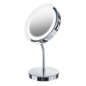 Kozmetikai tükör, LED világítással, ADLER