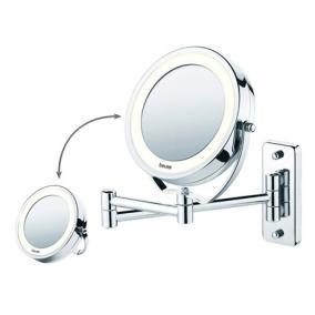 Kozmetikai tükör falra szerelhető - Beurer, BS 59