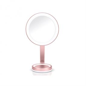 Kozmetikai tükör ledes - BaByliss, 9450E