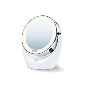 Kozmetikai tükör ledes - Beurer, BS 49