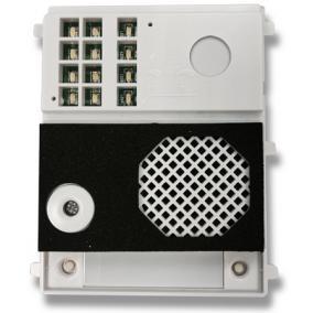 Kaputelefon, bővítő Golmar EL642PLUS