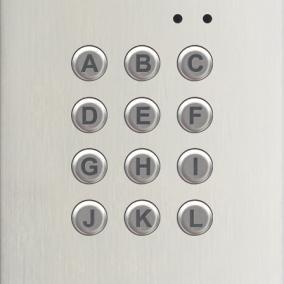Kaputelefon, bővítő Golmar N3301AAL NEXA