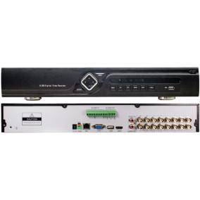 Képrögzítő (IP HDCVI) EVD-C16200A1FH