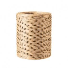 Kötöző Bindwire papír bevonattal 0,4mmx 205m natúr
