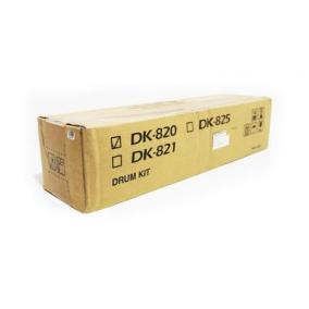 Kyocera DK-820 DRUM [Dobegység] (eredeti, új)