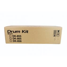 Kyocera DK-865 DRUM [Dobegység] (eredeti, új)