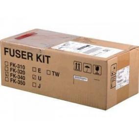 Kyocera FK-340 Fuser [Unit] (eredeti, új)