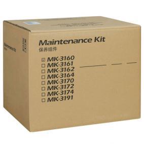 Kyocera MK-3160 MAINTAINENCE KIT (eredeti, új)