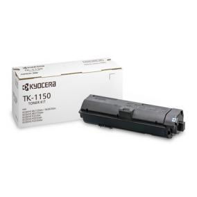 Kyocera Mita TK-1150 3K toner (eredeti, új)