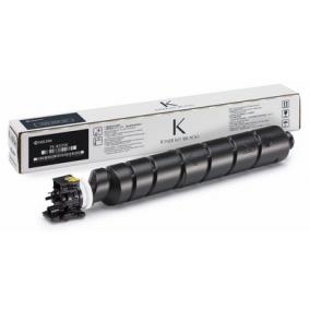 Kyocera TK-8335 [Bk] toner 25K (eredeti, új)