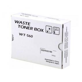 Kyocera WT-560 Waste box [Szemetes] (eredeti, új)