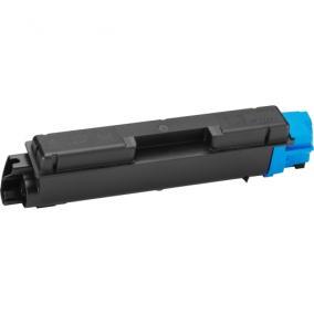 Kyocera TK-580 [C] kompatibilis toner [3 év garancia] (ForUse)