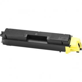 Kyocera TK-580 [Y] kompatibilis toner [3 év garancia] (ForUse)